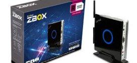 ZOTAC Launches RAID capable new R Series mini PC