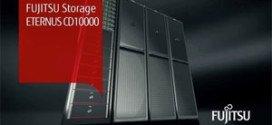 Fujitsu launches ETERNUS CD10000 for Enterprise Needs