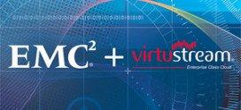 Virtustream Launches Global Hyper-scale Storage Cloud for Enterprise