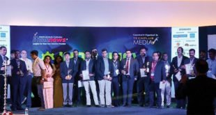 Indian ISV awards 2016 Concluded Successfully