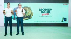 LAVA Z series Smartphones Money Back Challenge