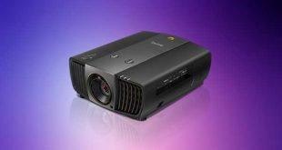 BenQ  X12000H,  flagship 4K HDR home cinema projector