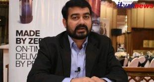 In conversation with Sanjay Nare, Pre Sale Head, Zebra Technologies India Pvt. Ltd.