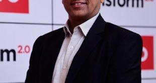 Lenovo India Shares Vision 2019 at CCF, Hongkong