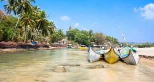 eScan Hosts Goa Incentive Trip for its Channel Partners
