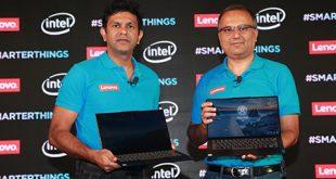 Lenovo launches AI-enabled Yoga S940