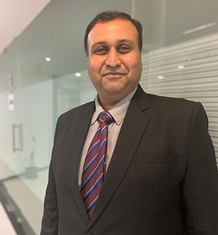 Yotta Infrastructure appoints Amit Agrawal as Head of Sales and Business Development
