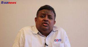 """We at Gavs are primarily focused on building Digital Transformation solutions"", Balaji Uppilli"