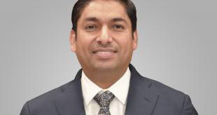 Sachin Haritash, Founder & CEO, Mavyn