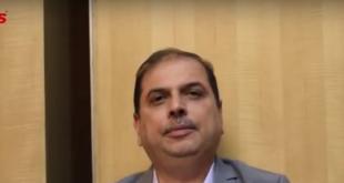 Jiten Mehta, Chairman, ASIRT