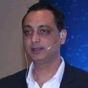 Anant Dhar