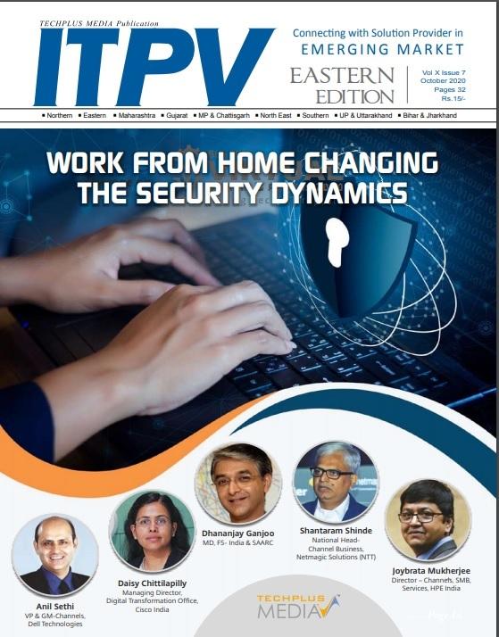 ITPV MAGAZINE October 2020 Edition