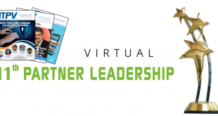 ITPV Partner Leadership Summit 2020 Concluded Successfully